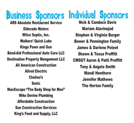 gt sponsors